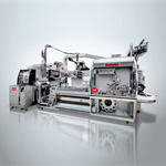 GD W1000 BV Cigarette Wrapping Machine