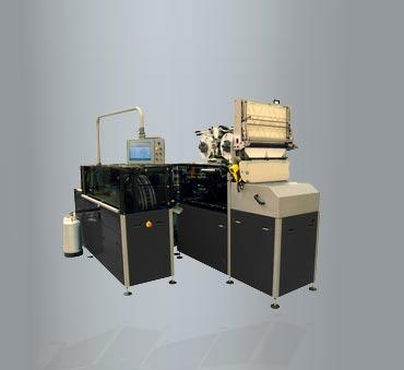 ITMGROUP HLP-250 Hard Box Cigarette Packing Machine