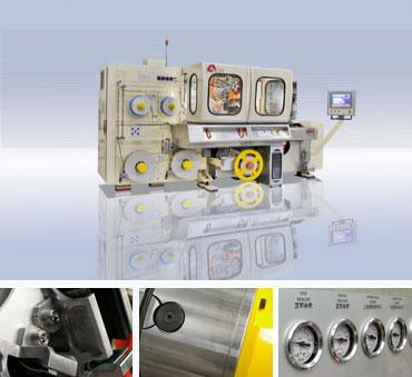 SASIB-ALFA-Soft Cup Cigarette Packing Machine