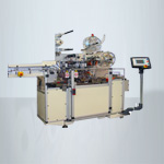 SASIB Cp1 Cigarette Wrapping Machine